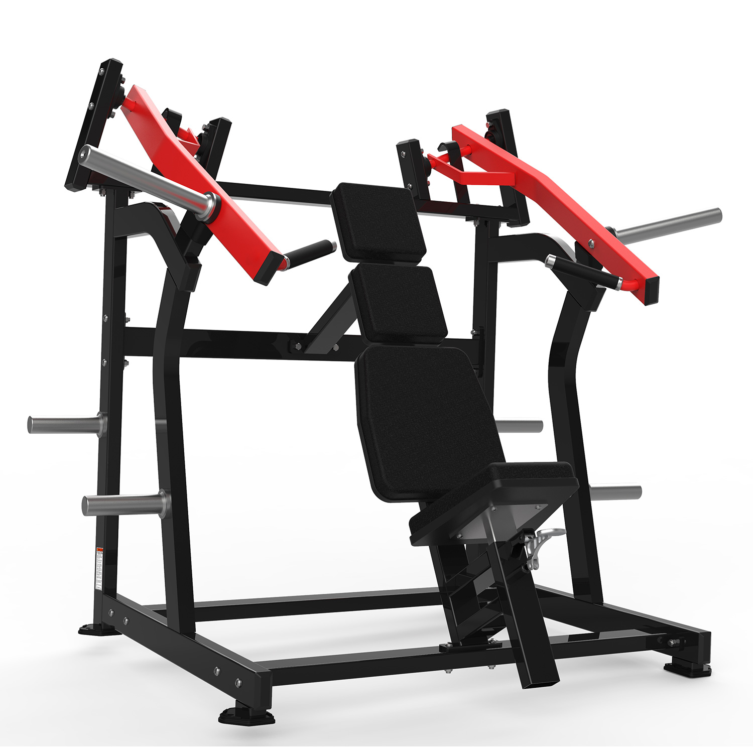 HS-1013 Super Incline Press