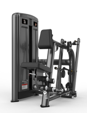 M7Pro-1009 Seated Row/Rear Delt