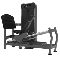 M3-1009 Seated Leg Press