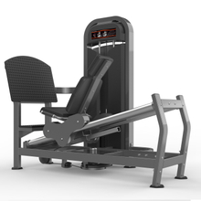 M2-1009 Seated Leg Press
