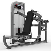 PF-1001 Chest Press/Shoulder Press