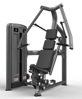 M7Pro-1001 Chest Press