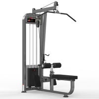 PF-1004 Lat Pull Down /Seated Row