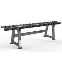 FW-2023 Dumbbell Rack-Single