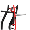 HS-1001 Iso-Lateral Bench Press